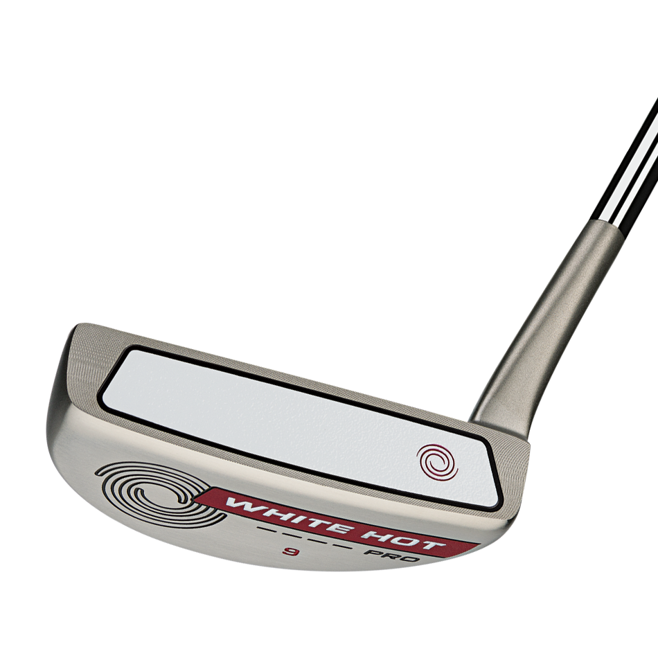 Odyssey White Hot Pro 2.0 #9 Putter - View 3