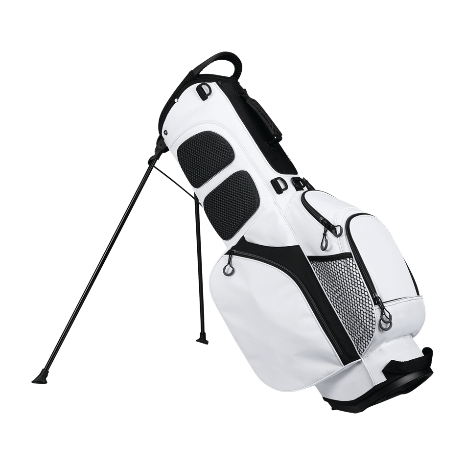 Hyper-Lite 4 Double Strap Stand Bag - View 2
