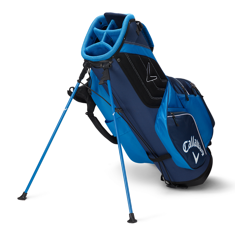 X Series Stand Bag - View 2