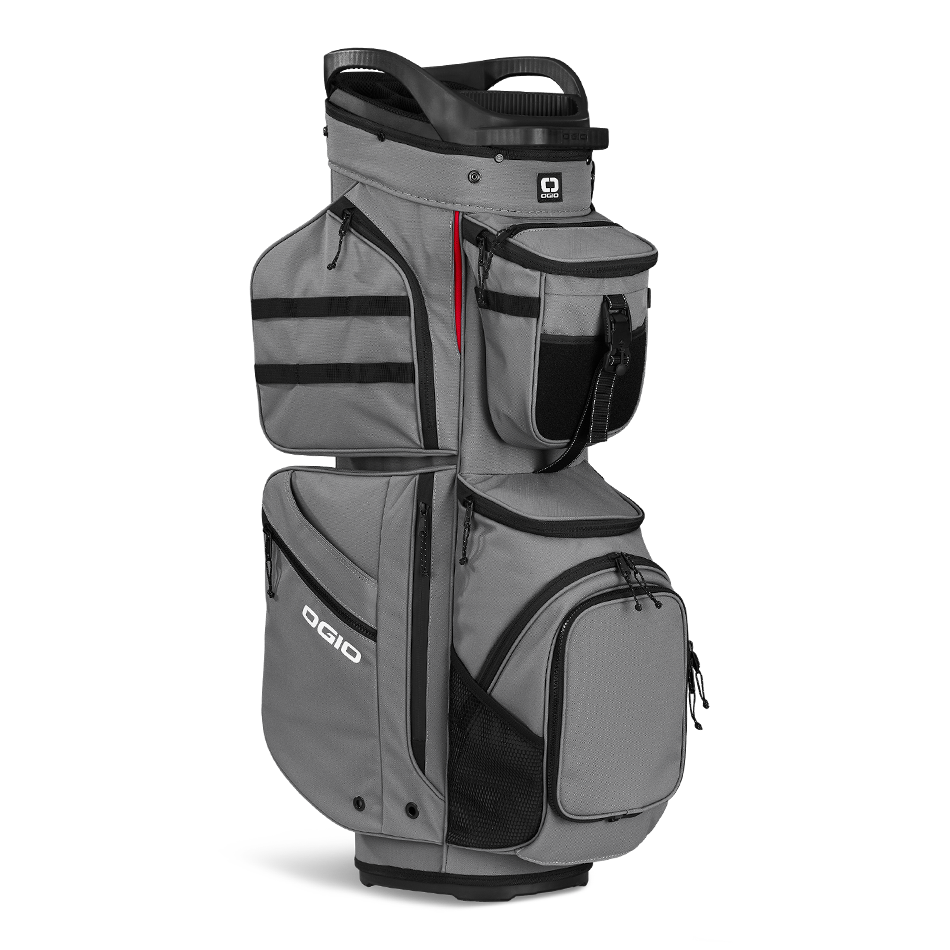 ALPHA Convoy 514 Cart Bag - View 3