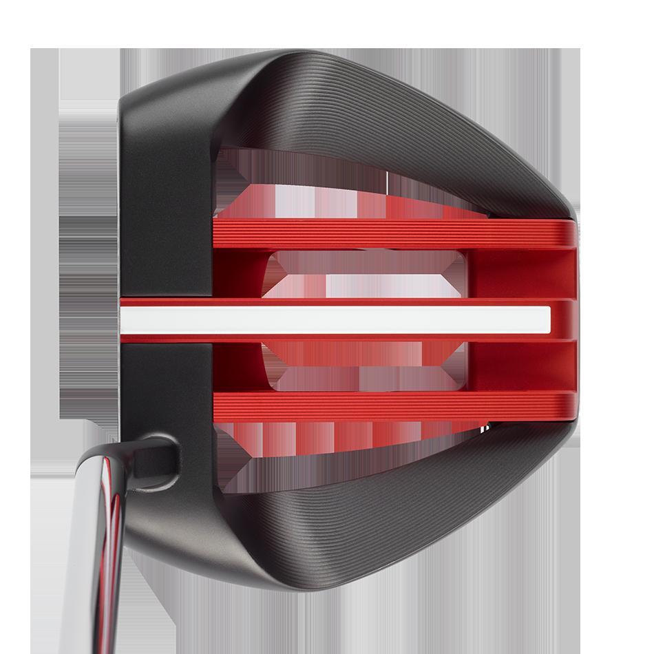 Odyssey EXO Stroke Lab Marxman S Putter - View 4