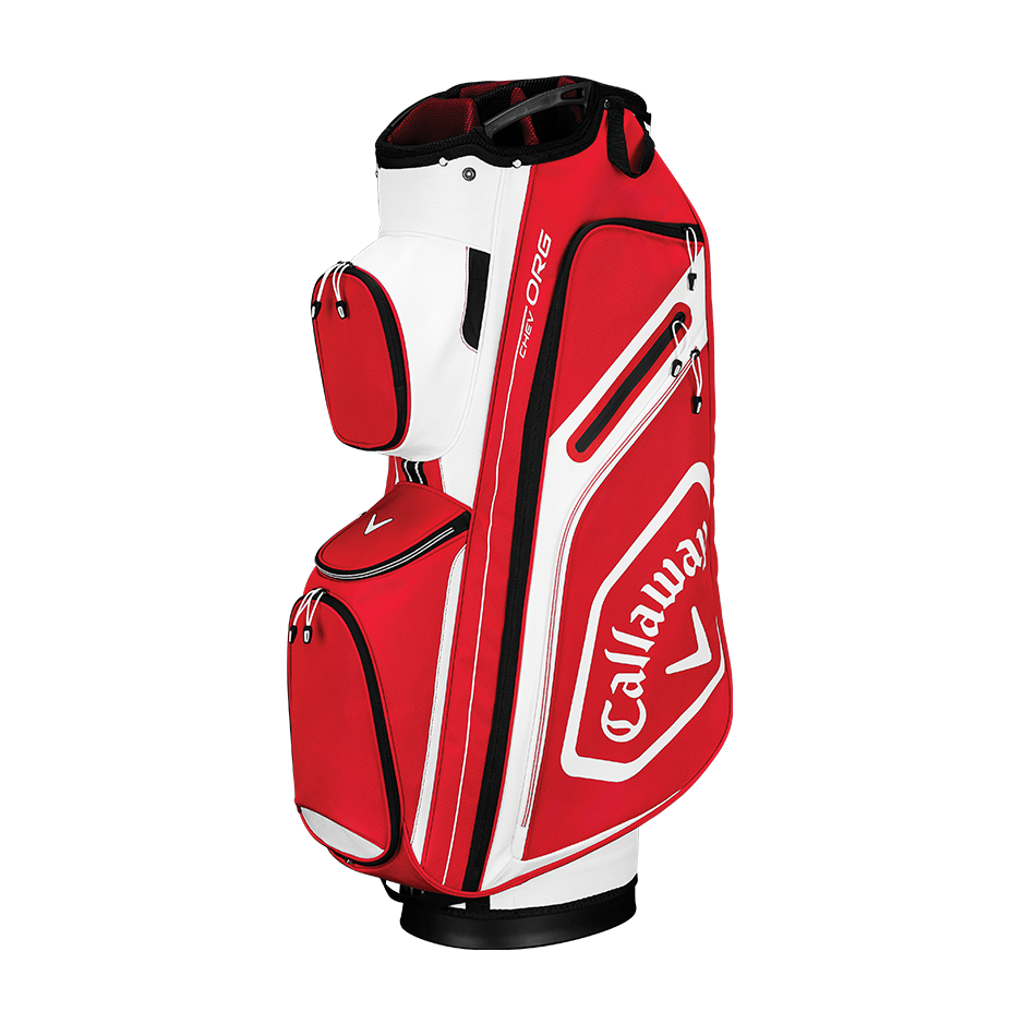 Chev Org Cart Bag - View 4