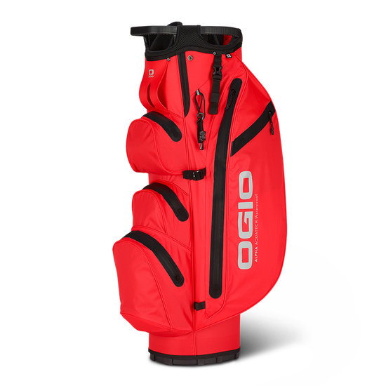 ALPHA Aquatech 514 Cart Bag