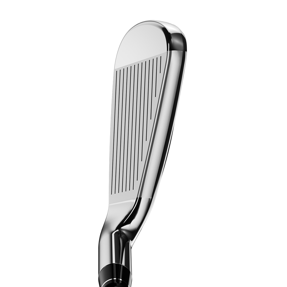 Epic Forged Irons - View 3