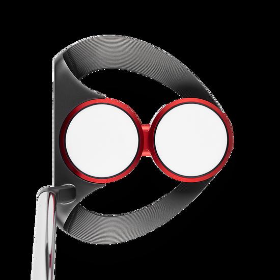 Odyssey EXO Stroke Lab 2-Ball S Putter