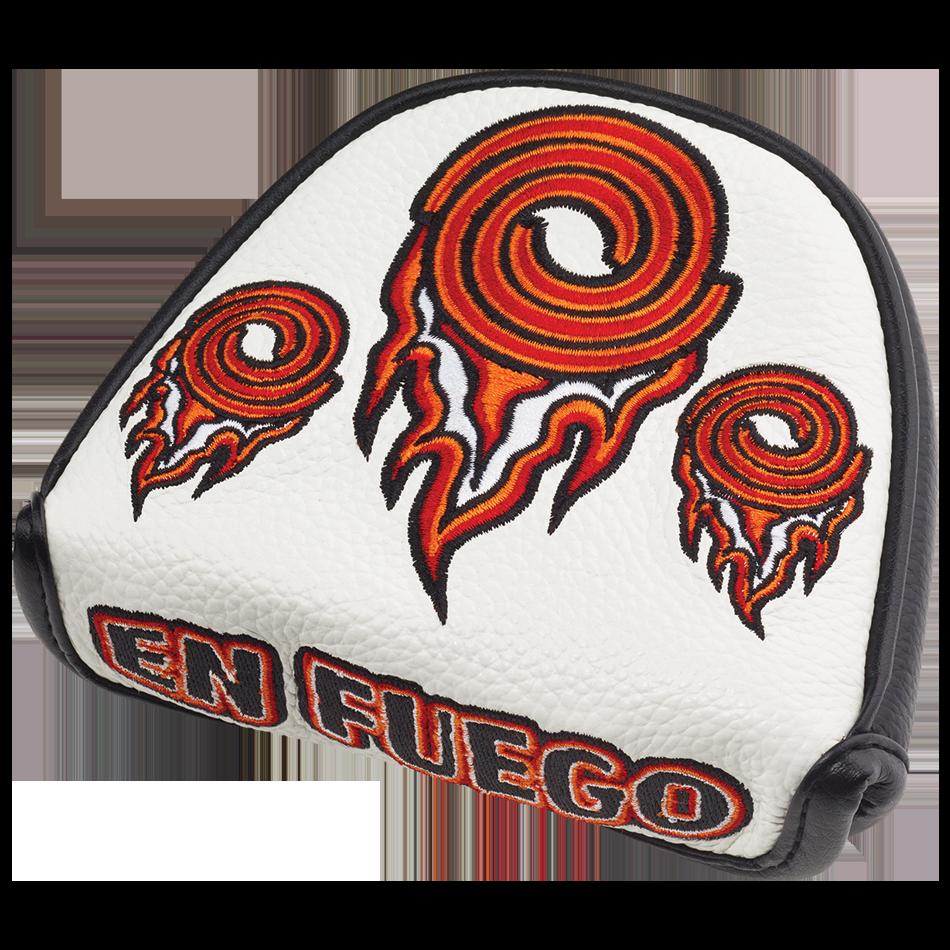 Limited Edition En Fuego Mallet Headcover - View 1