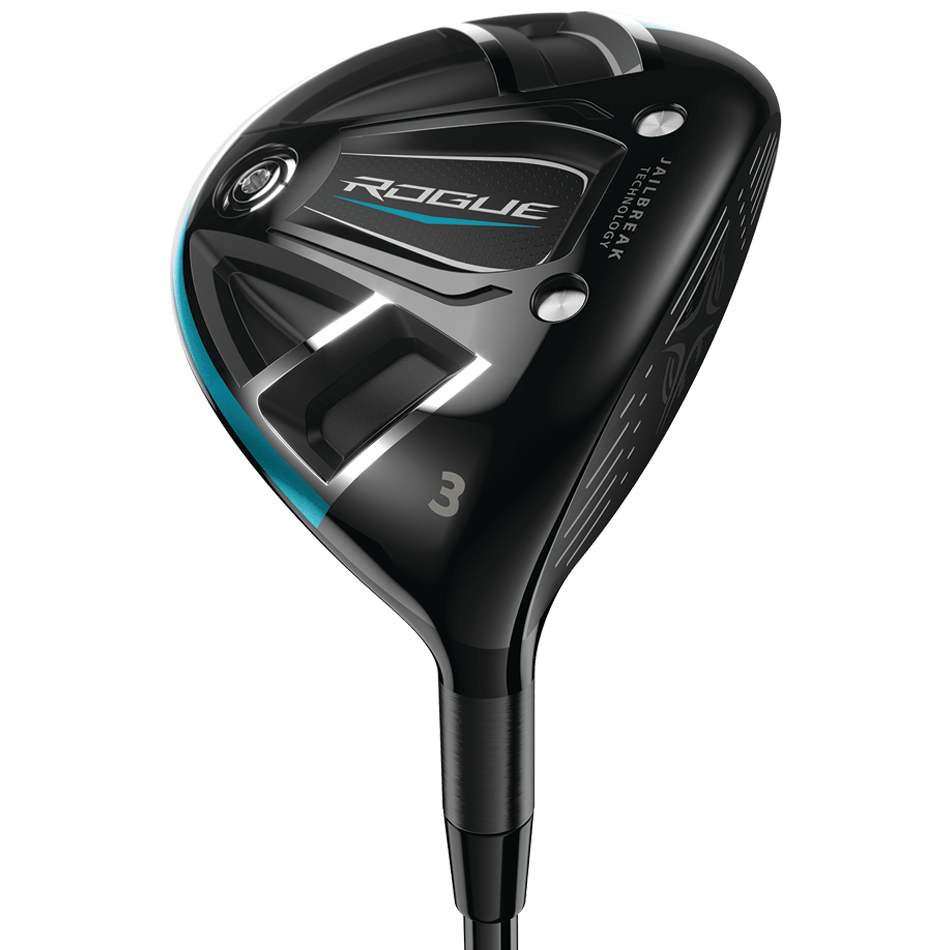 Rogue Fairway Woods - View 2