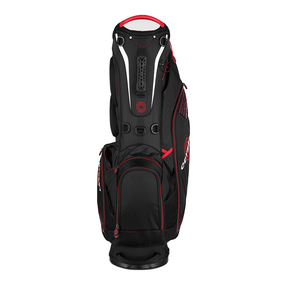 Odyssey Hyper-Lite 3 Double Strap Stand Bag - View 3
