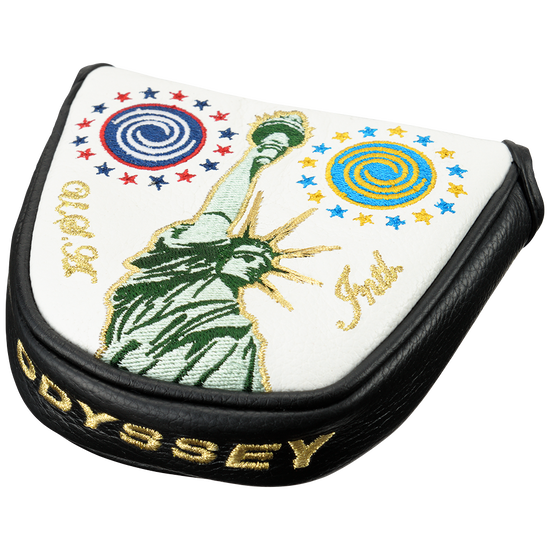 Limited Edition President's Cup Mallet Headcover