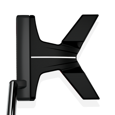 Odyssey EXO Indianapolis S Putter Thumbnail
