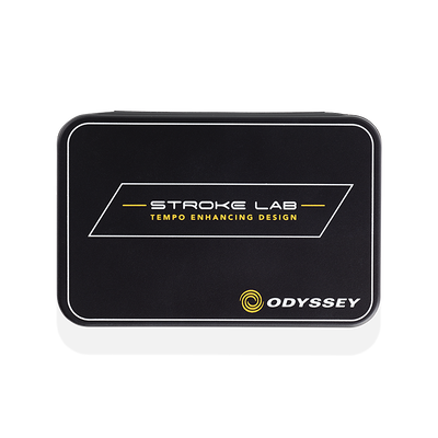 Odyssey Stroke Lab R-Ball and 2-Ball Weight Kit Thumbnail