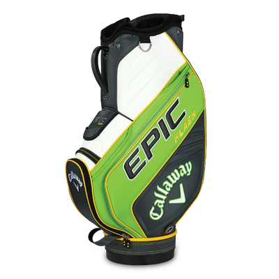 Epic Flash Staff Trolley Bag Thumbnail