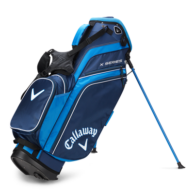 X Series Stand Bag Thumbnail