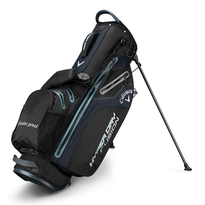 Hyper Dry Fusion Stand Bag Thumbnail