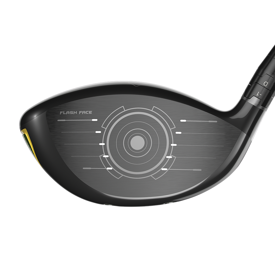 Epic Flash Callaway Customs Drivers - View 4