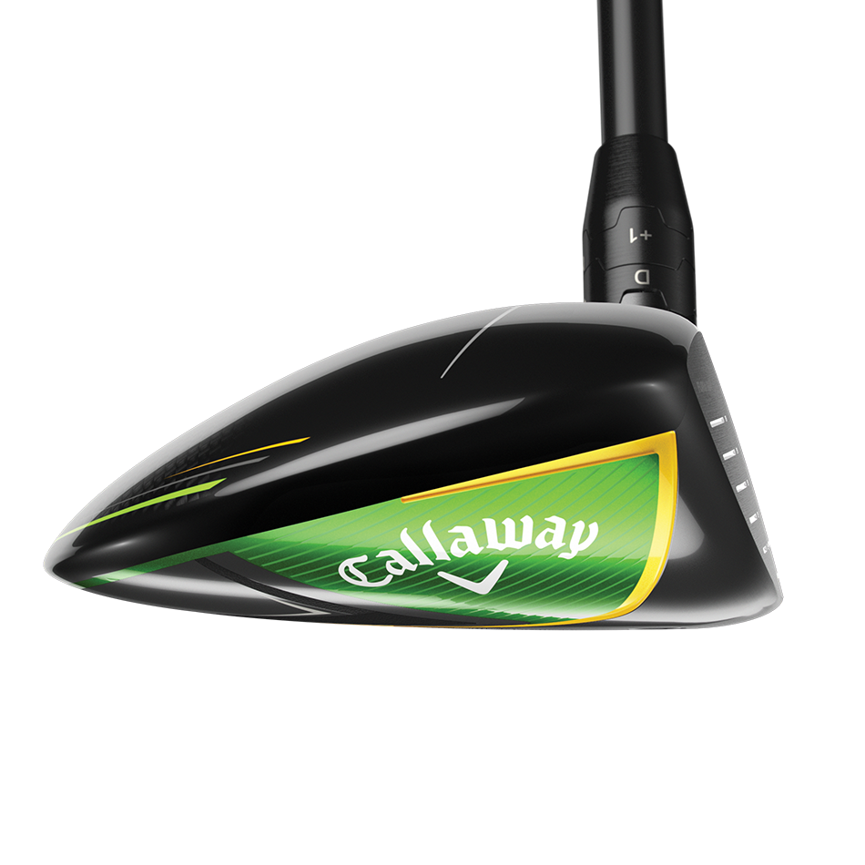Women's Epic Flash Fairway Woods - View 3