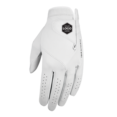 Tour Authentic Logo Gloves Thumbnail