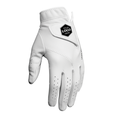 Women's Tour Authentic Logo Gloves Thumbnail