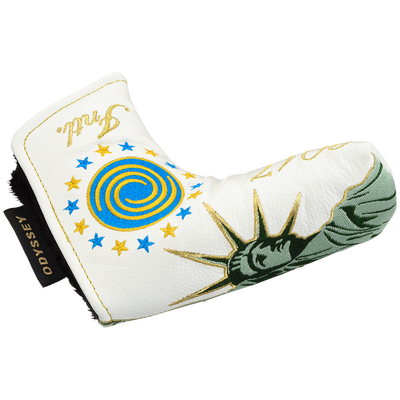 Limited Edition President's Cup Blade Headcover Thumbnail