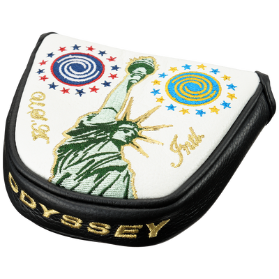 Limited Edition President's Cup Mallet Headcover Thumbnail