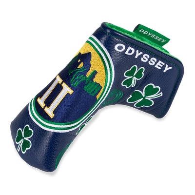Limited Edition July Major Odyssey Blade Headcover Thumbnail