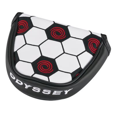 Odyssey Soccer Mallet Headcover Thumbnail