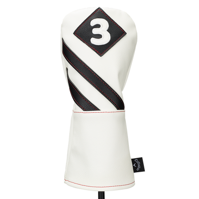 Vintage Fairway Headcover Thumbnail