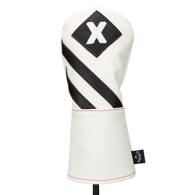 Vintage X Fairway Headcover Thumbnail