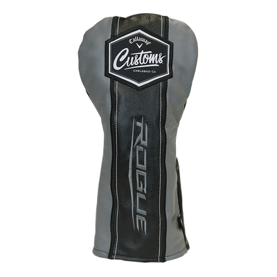 2018 Callaway Customs Driver Headcover Thumbnail
