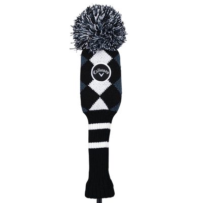 Pom Pom Fairway Headcover Thumbnail