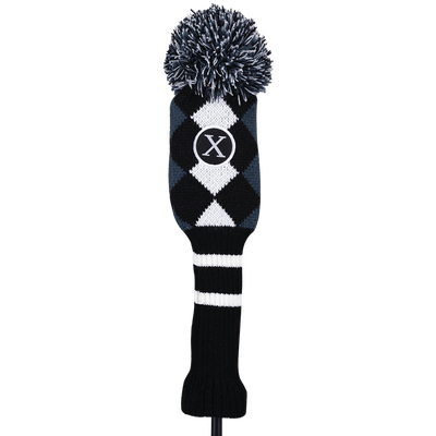 Pom Pom X Fairway Headcover Thumbnail