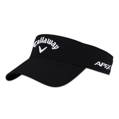 TA Low Profile Visor Thumbnail
