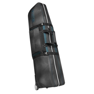 Straight Jacket Travel Bag Thumbnail