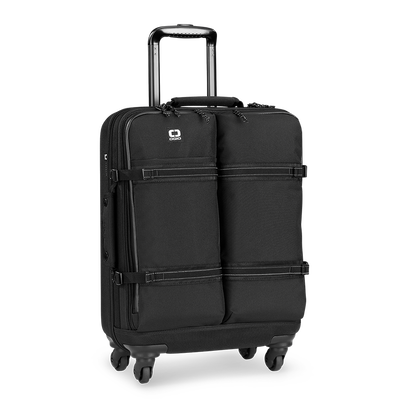 ALPHA Convoy 520s Travel Bag Thumbnail