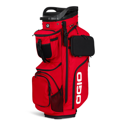 ALPHA Convoy 514 Cart Bag Thumbnail