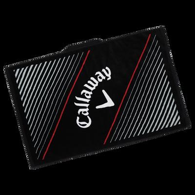 Callaway Tour Towel Thumbnail