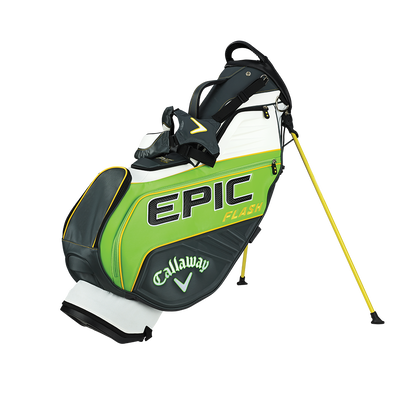Epic Flash Staff Double Strap Stand Bag Thumbnail
