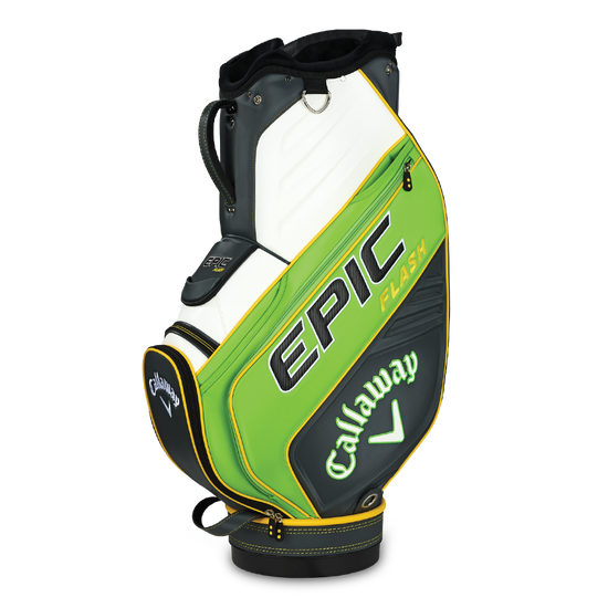 Epic Flash Staff Trolley Bag