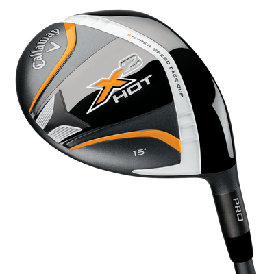 X2 Hot Pro Fairway Woods Thumbnail