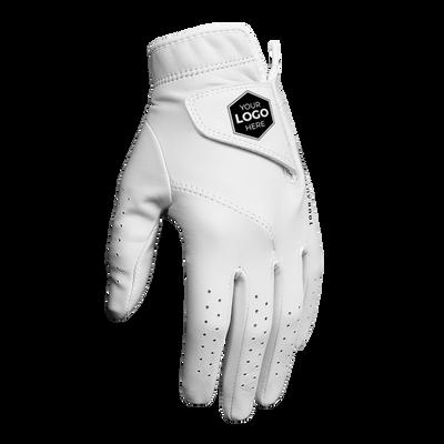 Women's Tour Authentic Logo Gloves Thumbnail