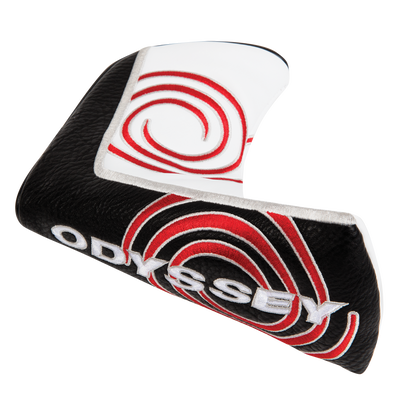 Odyssey Tempest II Blade Headcover Thumbnail