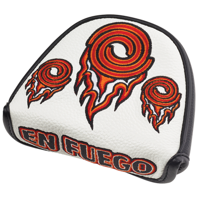 Limited Edition En Fuego Mallet Headcover Thumbnail