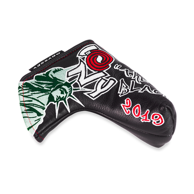 Limited Edition Odyssey May Major Blade Headcover Thumbnail