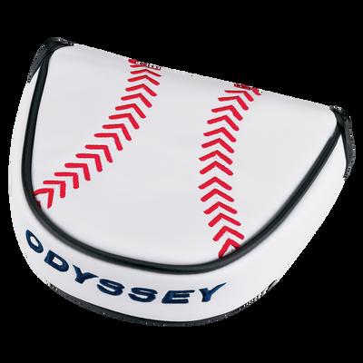 Odyssey Baseball Mallet Headcover Thumbnail