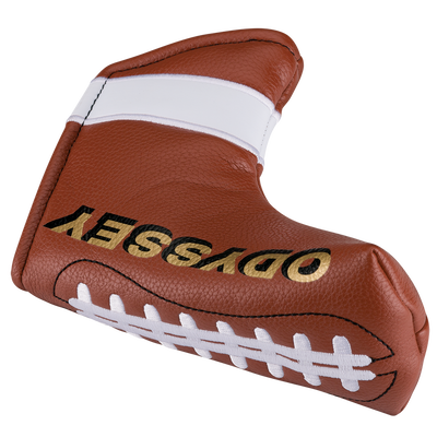 Odyssey Football Blade Headcover Thumbnail
