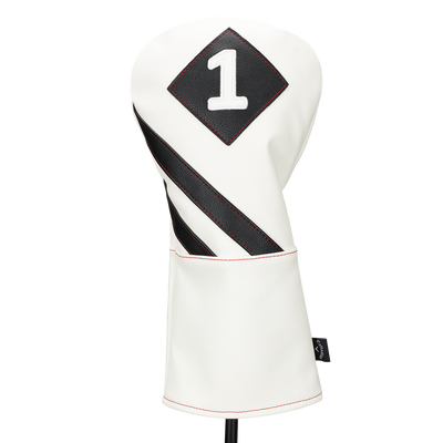 Vintage Driver Headcover Thumbnail