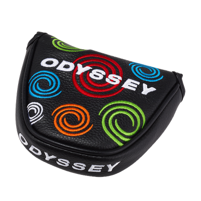 Special Edition Odyssey Tour Super Swirl Mallet Headcovers Thumbnail
