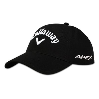 Tour Authentic Seamless Fitted Cap Thumbnail