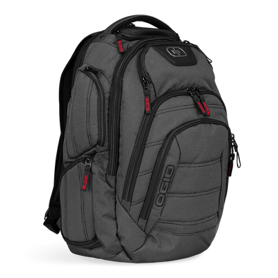 Renegade RSS Laptop Backpack Thumbnail