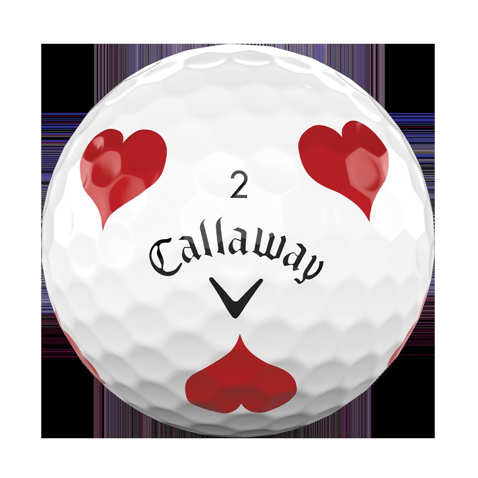 Chrome Soft Truvis Suits Golf Balls - View 6